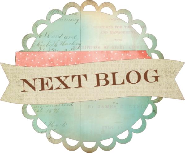 Next Blog Button