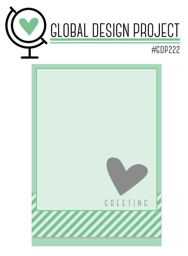 Global Design Project logo